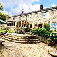 How Stean Cottage, a gorgeous home in Nidderdale