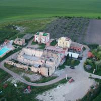 Masseria Sant'Agapito, hotel a Lucera