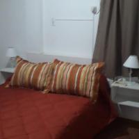 APART Hotel APH, hotel en Reconquista