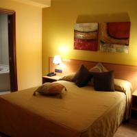 Hotel Leyton, hotel in Foz