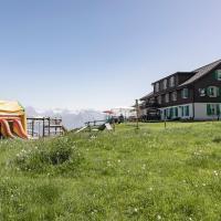 Rigi-Burggeist Alpine Guesthouse