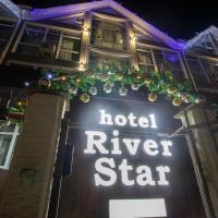River Star Hotel, hotel in Adler City Centre, Adler