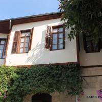 Tarsus Saint Paul Hotel، فندق في طرسوس