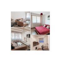 Premium Apartment Basel Airport 50m2, hotel near EuroAirport Basel–Mulhouse–Freiburg - MLH, Saint-Louis