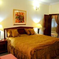 Inkova Suites, hotel in Abuja