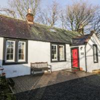 Shiel Cottage
