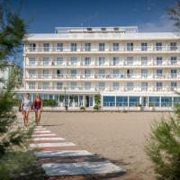 Stellamare, hotel en Caorle