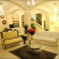 Albergo Le Dodici Lune, hotel a Montecorvino Rovella