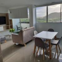 Excelente Apartamento Completo, en la mejor zona, hotel in Cúcuta