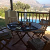 Crete Family Villas , ξενοδοχείο στο Πενταμόδι