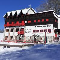 Hotel La Piccola Baita