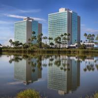 DoubleTree by Hilton at the Entrance to Universal Orlando, hotel en Orlando
