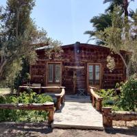 Casa Byoum Garden House, hotel in Fayoum Center