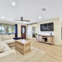 South Jax Beach Cozy Home