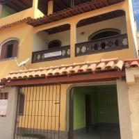 De Angelis - Casa de praia em Piuma com WI-FI, готель у місті Піума