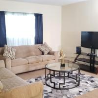 Beautiful condo, 2 bedrooms 2 baths fully equipped