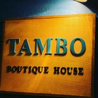 Tambo boutique house