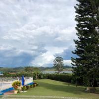 Villa Lupa