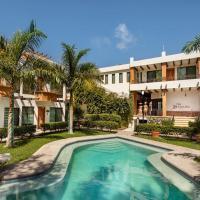 Villa Bugambilias, hotel en Todos Santos