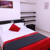 Hotel HCR Pereira