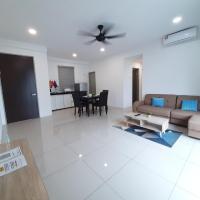 Casa Condo MS 3 @ Meru Ipoh