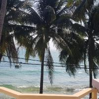 Island Boutique, Hotel in Koh Rong