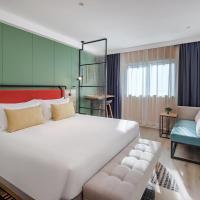 Campanile Shanghai Bund Hotel, hotel in Shanghai