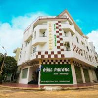 Đông Phương Hotel, hotel in Quy Nhon