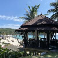 Aman Dan Laut, hotel in Perhentian Islands