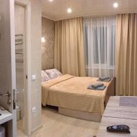 Best Apartments Kolskiy, отель в Мурманске