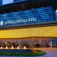InterContinental Quanzhou, an IHG Hotel, отель в городе Цюаньчжоу