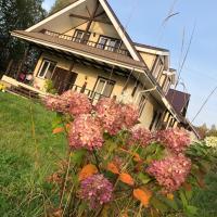 Загородный Дом, отель в городе Abramtsevo