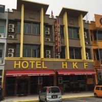 HKF Hotel, hotel din Kajang