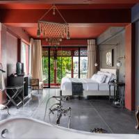 Amdaeng Bangkok Riverside Hotel, готель у Бангкоку