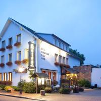Hotel-Restaurant De La Poste, hotel in Urmatt