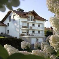 Ferienwohnungen Anna Altmann, hotel in Furth im Wald