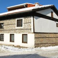Chalet Soltir Self or part catered Chalet in Bansko, sleeps 14