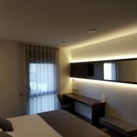 Hotel Olot Centre, hotel a Olot