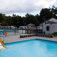 Oostappen vakantiepark Slot Cranendonck
