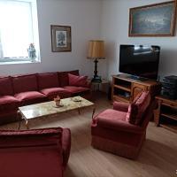 Gehobene 6-Zimmer Wohnung 175qm für 1-7 Personen 2x DZ 3x EZ