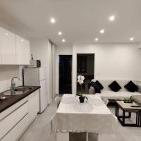 Magnifique appartement avec terrasse privée