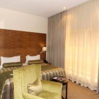 BON Hotel Grand Towers, hotel a Abuja
