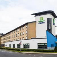 Holiday Inn Express - Glasgow Airport, hotel near Glasgow Airport - GLA, Paisley
