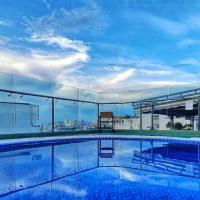 BH Residence Inn Hotel & Apartment, Hotel in Vũng Tàu