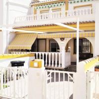 La casita soleada - Gran Alacant