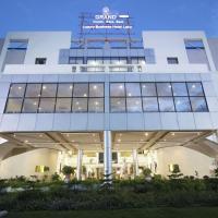 Hotel Grand International, hotel in Latur