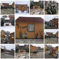 Гостиничный комплекс Простоквашино, отель в Каменске-Шахтинском
