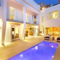 Clifton YOLO Spaces - Clifton Private Beach Villa, hotel in Clifton, Cape Town