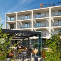 Time Boutique Hotel, hotel in Split