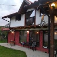 Къща за гости Еленски кът, hotel in Elena